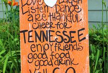 Tennessee!!