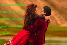 hindi shayari dosti love,