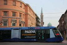 Dicono di noi / Padova e trasporto / Chi racconta bene e chi male ... Capiamo chi dice cosa ...
