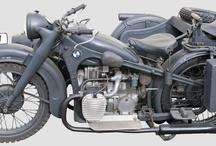 BMW WW2