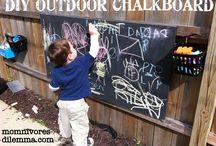 Ideas for our garden