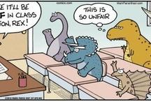 Funny Stuff / by Brian Clark