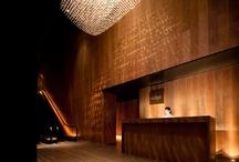 Interior-Reception