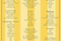 Gluten Free Foods / by Frani DeHaven