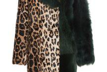 мех- леопардовый принт