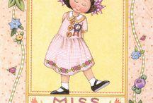 M.E. (Love) / Gotta Love Mary E.