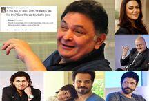 Bollywood on Demonetization