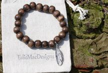 EdieMaeDesigns / Handmade Bracelets