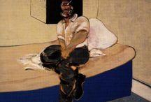 Francis Bacon  art