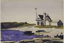 HOPPER Édward