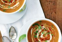 Recipes To Try | Soups & Sandwiches