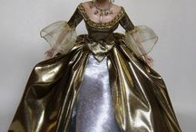 Doll Costuming_ideas and Inspiration