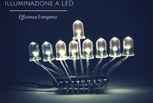 Efficienza energetica / Leading to green innovation