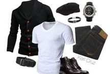 Husband Outfit