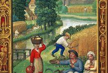 Medieval Seasons