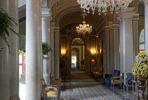 The Elegance of Villa D'Este, Lake Como.