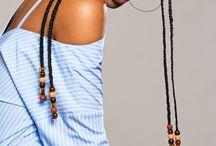 Fulani inspired