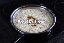 Recept / Våra egna recept från www.purepasta.se