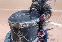 aksesoris kepala dan kostum