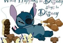 World of Disney:)