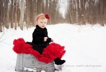 Photography: Winter