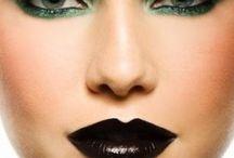 Makeup / by Meg Kay