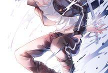 Animes en general y Vocaloid
