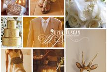Country Chic Wedding Colour Inspiration / Wedding Planner in Tuscany: Super Tuscan Wedding Planners! Look at our suggestion for perfect country chic wedding styles! www.supertuscanweddingplanners.com