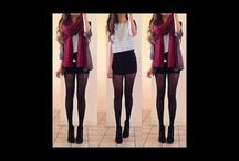 Out fit invierno
