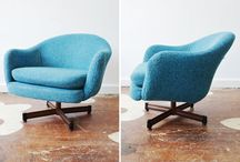 For sale: Armchairs