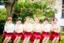 Apink 5th Mini Album - Image Teaser / 에이핑크 5번째 미니 앨범 - 이미지 티저