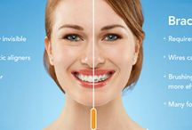 Our Services / A few of the treatments available at our Oakland dental practice