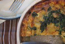 Recipes - Paleo / by Aubrey Gross