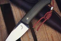 blades, knifes