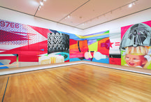 Rosenquist / by Angie Jones Art