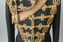 British Army Uniforms / Uniforms