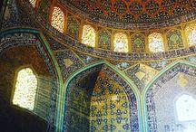 Stanito in Iran