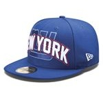 New to the NFL Official 2012 New Era Draft Hats