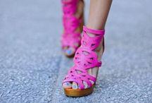 sandals met hakken