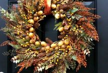 Fall Decor / by Beatrice Lawson