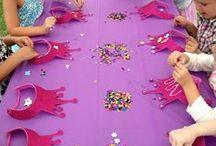 Kids stuff - birthday party