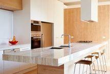 Kitchen banyo
