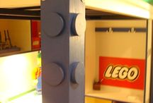 Lincolns bedroom