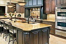 Dream Kitchens / Your all-time favorite kitchens!