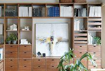 収納、家具