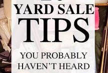 P-A-T yard sale