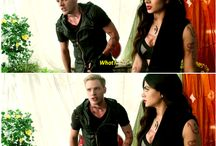 Shadowhunters Quotes