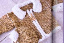 crochet para niños