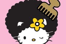 Hello kitty / by Ruthie Ortiz
