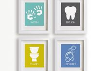 Home: Bathroom Ideas - Kids